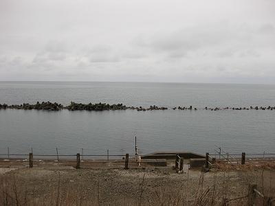 冬の日本海_c0190960_6523580.jpg