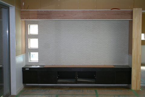 リビングのオーディオボードのカスタマイズ_f0198764_1618301.jpg