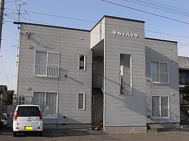 栗山町中央4丁目 賃貸住宅_c0126874_1734062.jpg