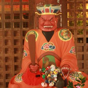 近江湖東 <第11番 釈迦山 百済寺>_a0045381_740147.jpg