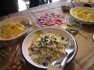 サルデーニャ料理の会_b0107003_23191611.jpg