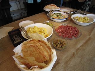 サルデーニャ料理の会_b0107003_2319919.jpg