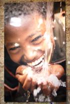 ワールド・ウォーター・デー(World Water Day) 2009 _b0007805_21521561.jpg