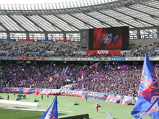FC東京×モンテディオ山形 J1第3節_c0025217_2153573.jpg