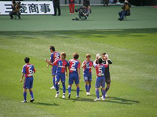 FC東京×モンテディオ山形 J1第3節_c0025217_216248.jpg