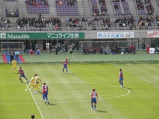 FC東京×モンテディオ山形 J1第3節_c0025217_2164038.jpg