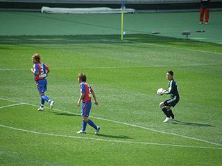 FC東京×モンテディオ山形 J1第3節_c0025217_2165141.jpg