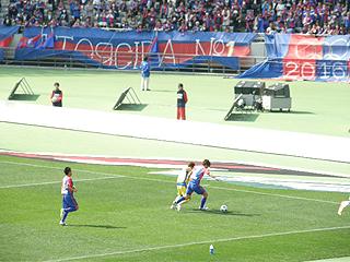 FC東京×モンテディオ山形 J1第3節_c0025217_2172727.jpg