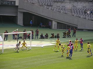 FC東京×モンテディオ山形 J1第3節_c0025217_217404.jpg