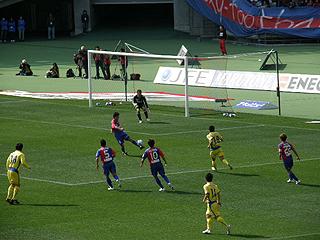 FC東京×モンテディオ山形 J1第3節_c0025217_217770.jpg