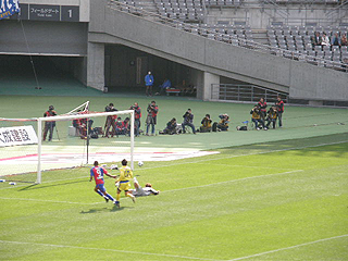 FC東京×モンテディオ山形 J1第3節_c0025217_218063.jpg