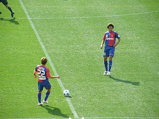 FC東京×モンテディオ山形 J1第3節_c0025217_218713.jpg