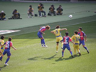 FC東京×モンテディオ山形 J1第3節_c0025217_2191922.jpg