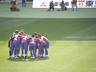 FC東京×モンテディオ山形 J1第3節_c0025217_219241.jpg