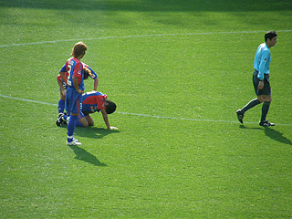 FC東京×モンテディオ山形 J1第3節_c0025217_2192656.jpg