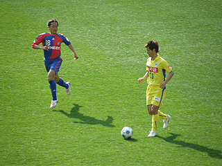 FC東京×モンテディオ山形 J1第3節_c0025217_219365.jpg
