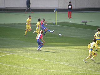 FC東京×モンテディオ山形 J1第3節_c0025217_2194383.jpg