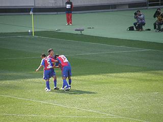 FC東京×モンテディオ山形 J1第3節_c0025217_2195259.jpg