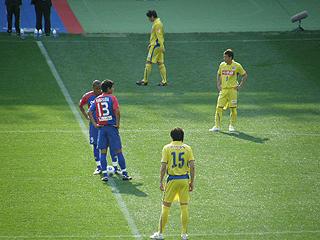 FC東京×モンテディオ山形 J1第3節_c0025217_219920.jpg