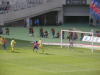 FC東京×モンテディオ山形 J1第3節_c0025217_220145.jpg