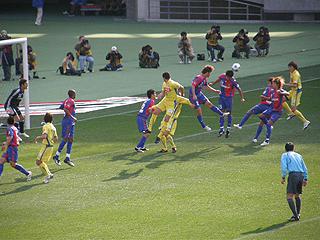 FC東京×モンテディオ山形 J1第3節_c0025217_2203133.jpg