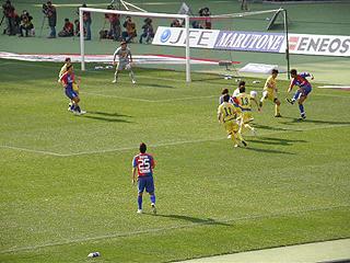 FC東京×モンテディオ山形 J1第3節_c0025217_2203755.jpg