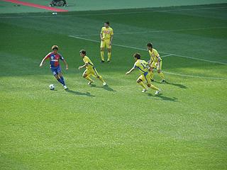 FC東京×モンテディオ山形 J1第3節_c0025217_2205069.jpg
