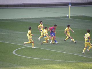 FC東京×モンテディオ山形 J1第3節_c0025217_2211321.jpg