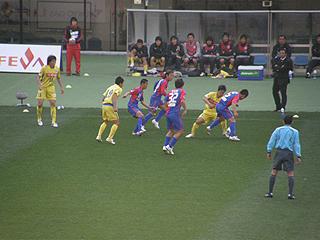 FC東京×モンテディオ山形 J1第3節_c0025217_2213274.jpg