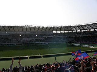 FC東京×モンテディオ山形 J1第3節_c0025217_2214012.jpg