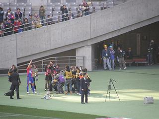 FC東京×モンテディオ山形 J1第3節_c0025217_2222837.jpg