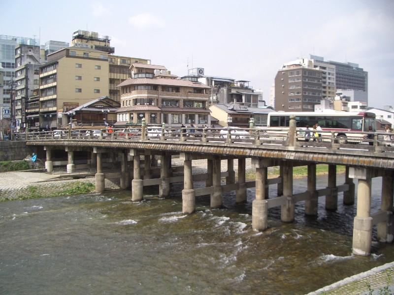 「東海道五十三次 三条大橋」の画像検索結果