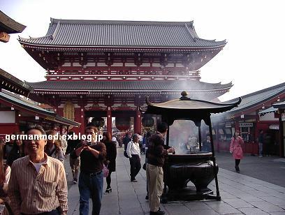 浅草 ASAKUSA / TOKYO_d0144726_17162093.jpg