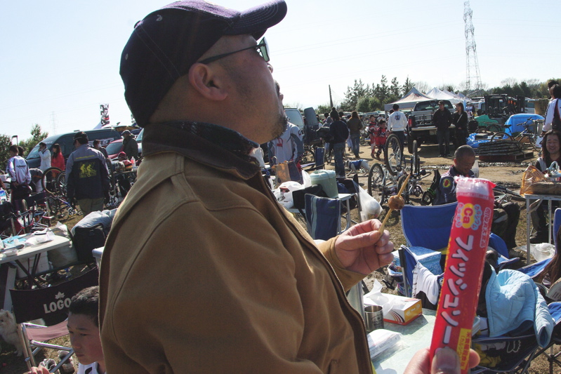 2009JOSF緑山関東オープンレースVOL11:コース外の風景〜ギョニソー再び..._b0065730_1142447.jpg