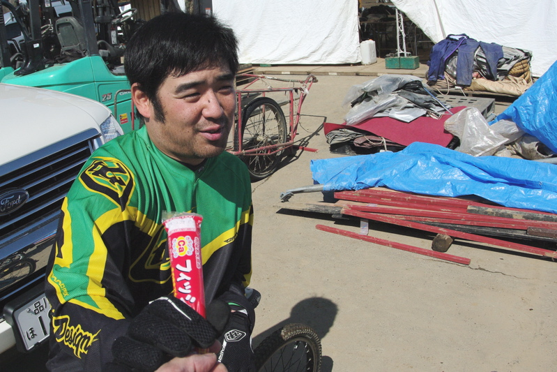 2009JOSF緑山関東オープンレースVOL11:コース外の風景〜ギョニソー再び..._b0065730_1145289.jpg