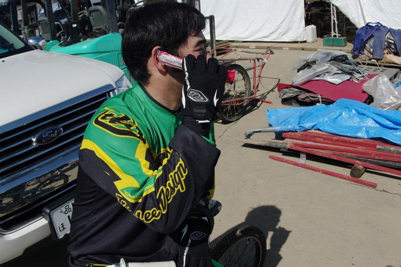 2009JOSF緑山関東オープンレースVOL11:コース外の風景〜ギョニソー再び..._b0065730_11461569.jpg