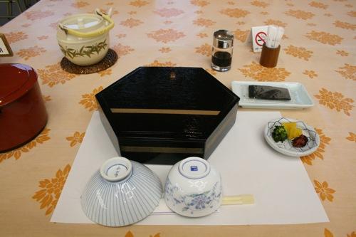 伊勢神宮 その6 (神宮会館)_f0059796_1656364.jpg