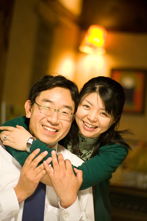 3/21 もうすぐ結婚する二人_a0120304_8515957.jpg