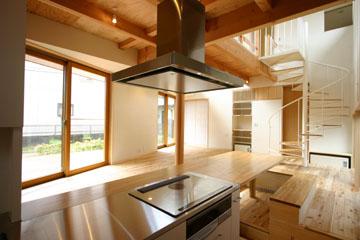 竣工した住宅から_c0187906_18265041.jpg