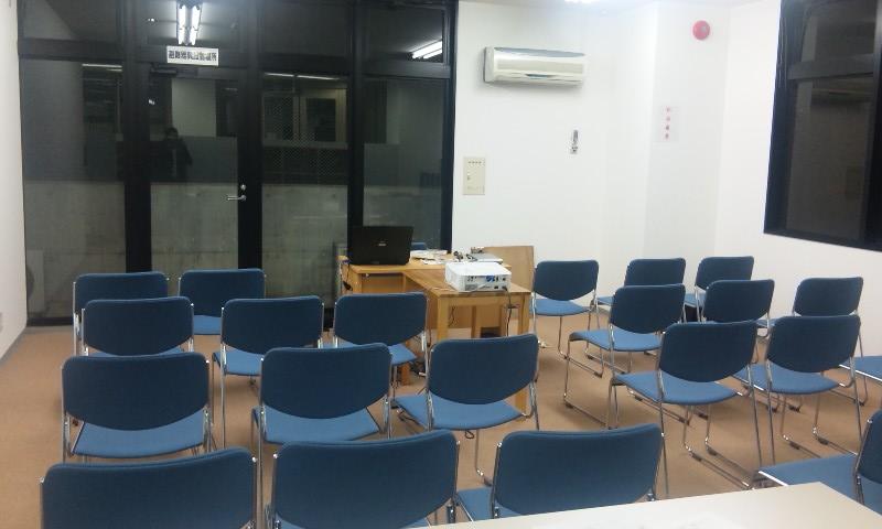 唐人町寺子屋新教室オープン!_d0116009_1542567.jpg