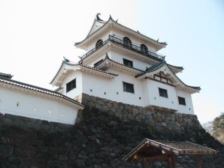 お城にお出かけ☆_c0165914_19532832.jpg