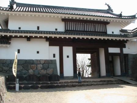 お城にお出かけ☆_c0165914_19534743.jpg