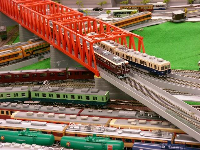 第2回 親子で遊ぼう鉄道模型in彦根 開催_a0066027_5294271.jpg