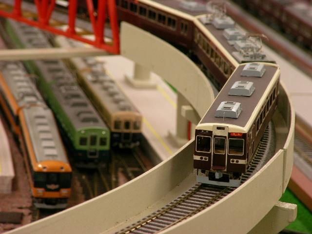 第2回 親子で遊ぼう鉄道模型in彦根 開催_a0066027_529680.jpg