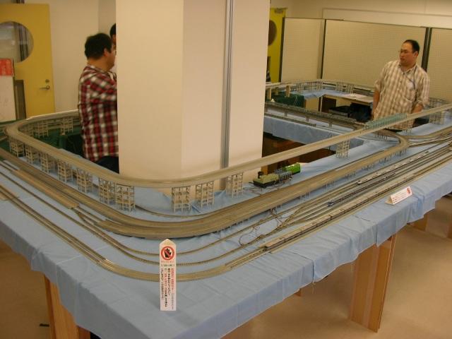 第2回 親子で遊ぼう鉄道模型in彦根 開催_a0066027_530511.jpg