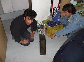 2009.JDDA WEST Rd.1 ② 誠FC結果......_b0138552_20104555.jpg