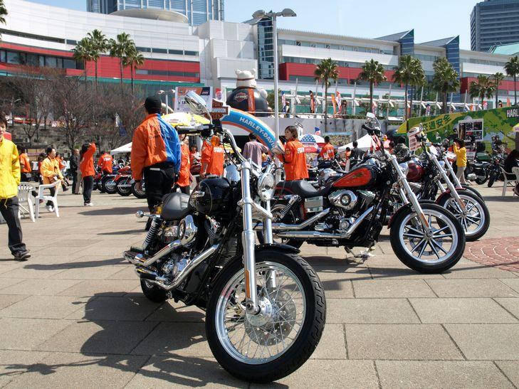 大阪モーターサイクルショー2009_f0097683_9175492.jpg