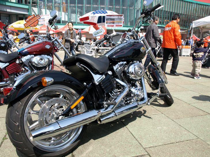 大阪モーターサイクルショー2009_f0097683_9181529.jpg