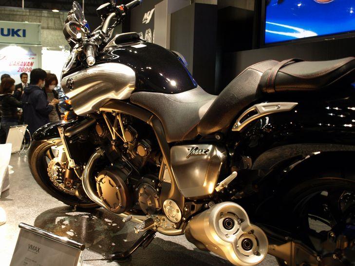 大阪モーターサイクルショー2009_f0097683_9185361.jpg