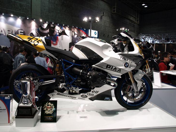 大阪モーターサイクルショー2009_f0097683_9193158.jpg